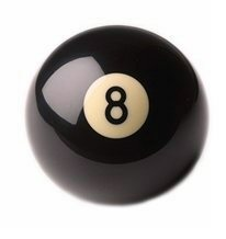 Magic 8 Ball Photo